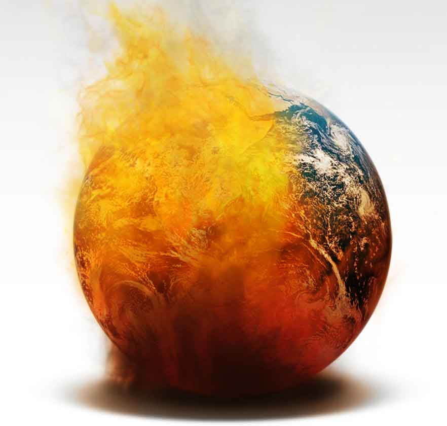 global warming via globalisation Global disease or globalization climate change will be accompanied by an increased severity of the el nino effect is a result of global warming.